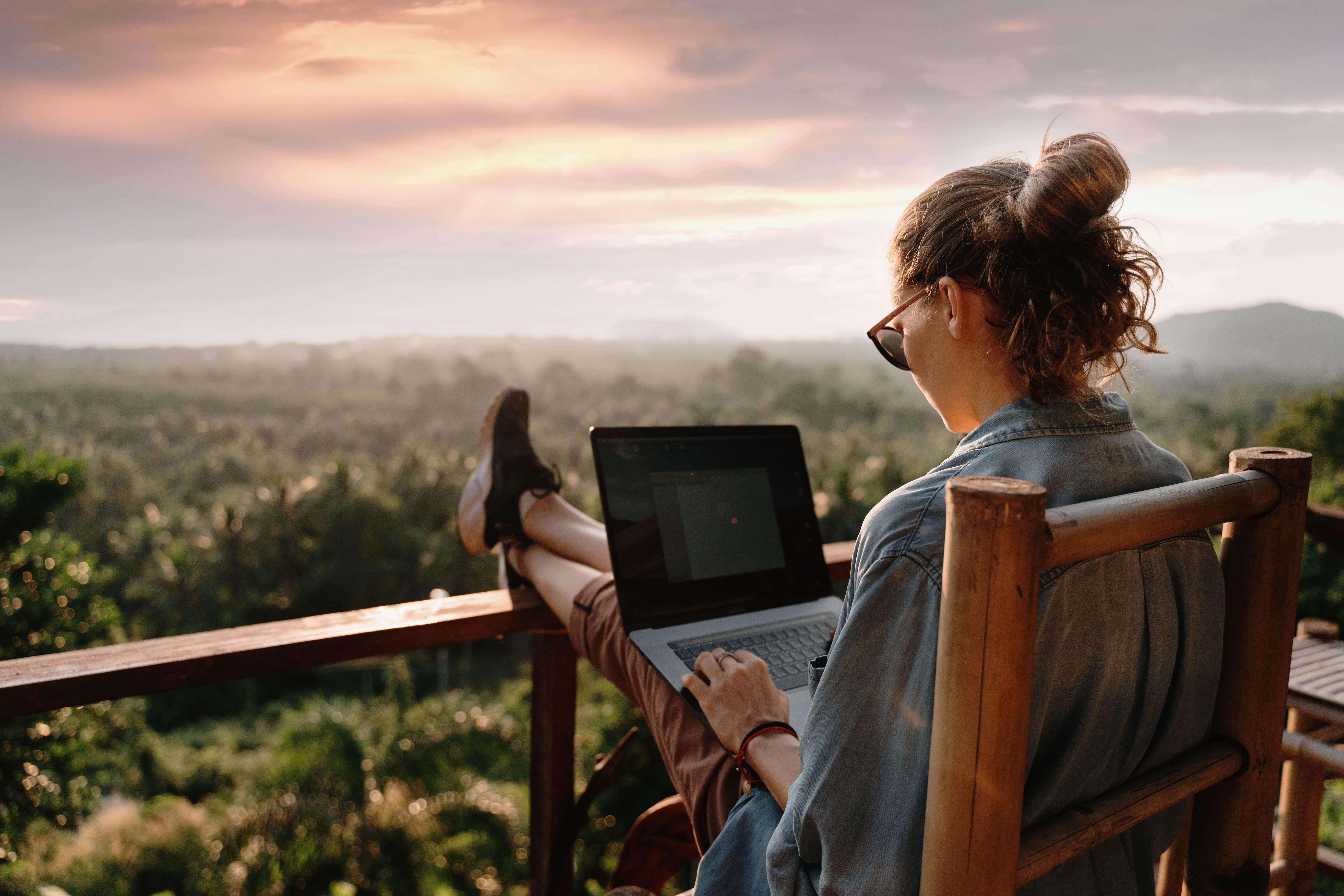 Remote Working Effectiveness 4